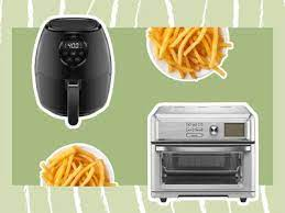 Differences Between Air Fryers And Ovens