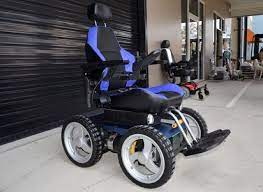 Advantages And Disadvantages Of Electric Wheelchairs