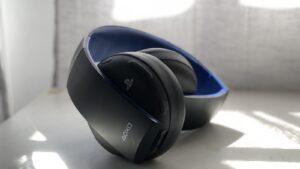 Wireless Vs Wired Headphones