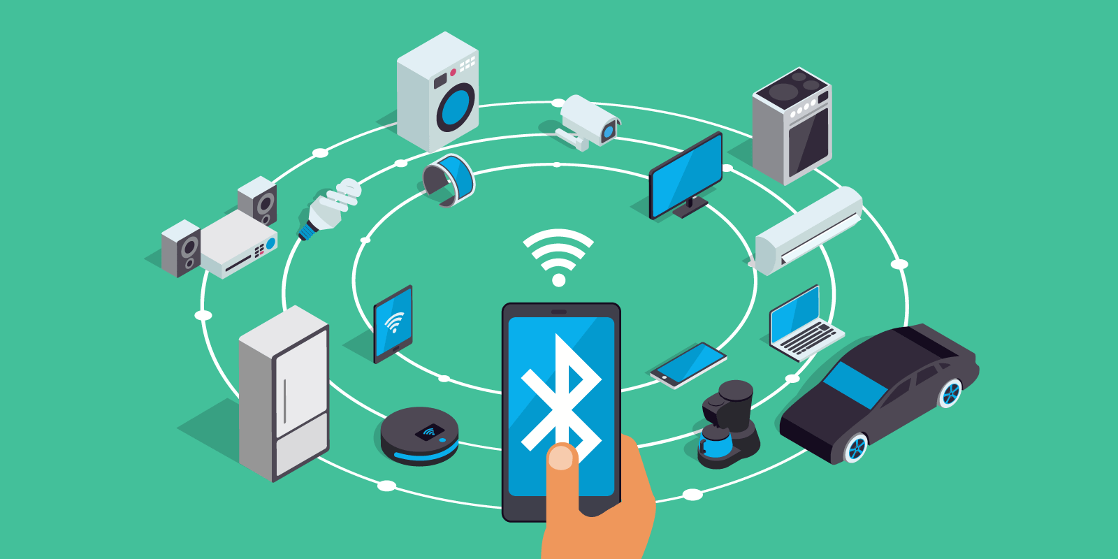 How to Improve Your Bluetooth Connection