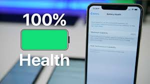 How to Check Your iPad's Battery Health