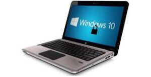 How to Restart an HP Laptop