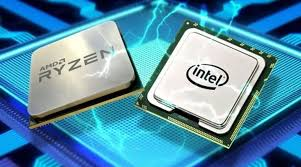 Difference Between Intel and AMD Processors