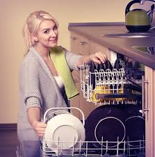 Reasons to Use a Dishwasher