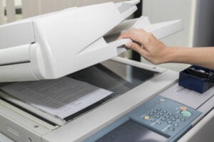 Difference Between Printers and Photocopiers