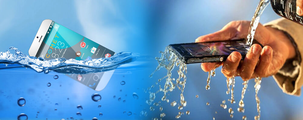 Why You Should Buy Waterproof Smartphones