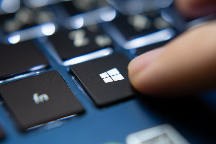 How to Disable the Windows Key on Windows 10