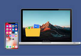 How to Access iPhone Files on PC