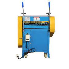 What Is A Wire Stripping Machine?
