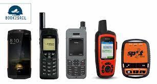 Benefits Of Having A Satellite Phone