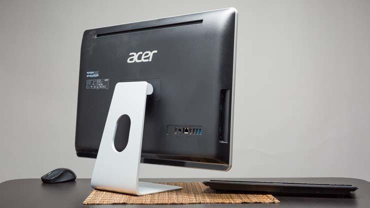 Acer Aspire Z3 Computer Review