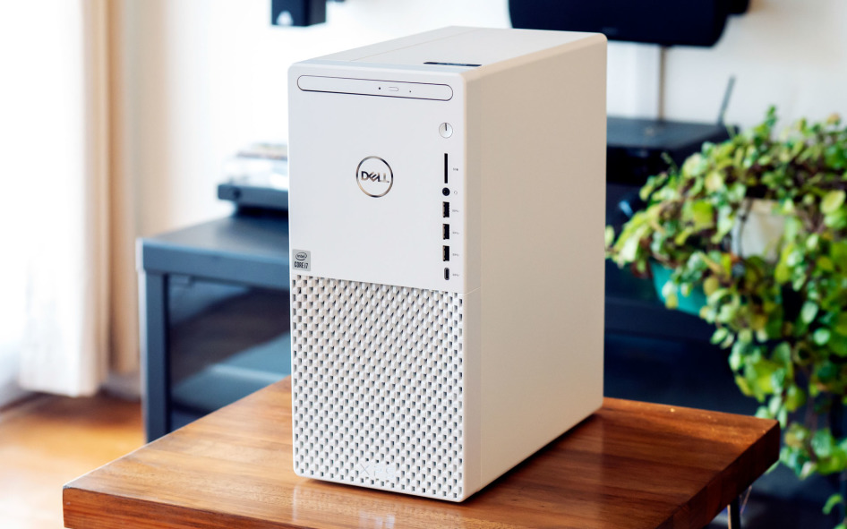 Dell XPS 8940 Special Edition Review
