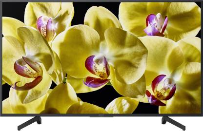 Sony Bravia A8G 55-inch 4K Smart TV Review