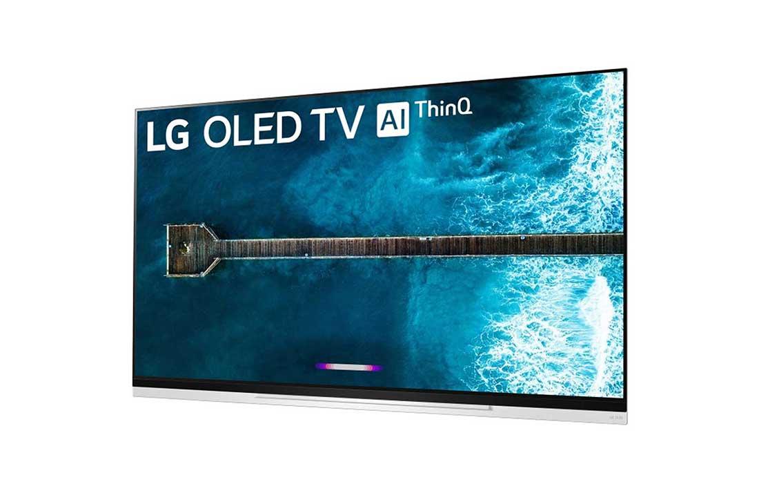 LG E9 OLED (OLED55E9, OLED65E9) TV Review