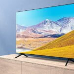 Samsung ud-8000 tv