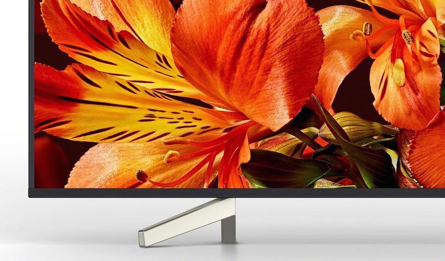 Sony X850F 4K Smart TV