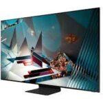 smasung q900 ts tv review