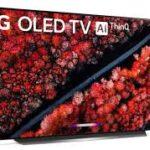 LG E9 smart tv