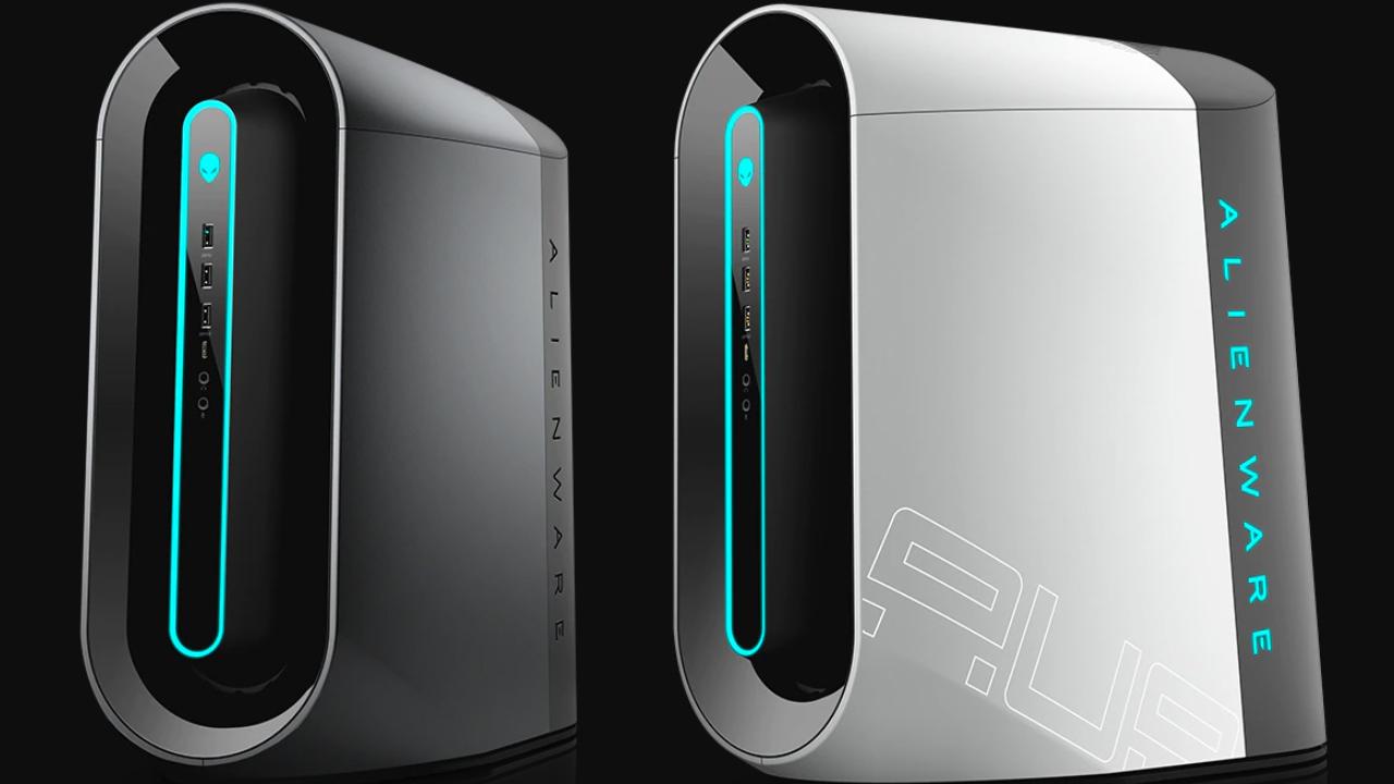 Alienware Aurora R9 Review