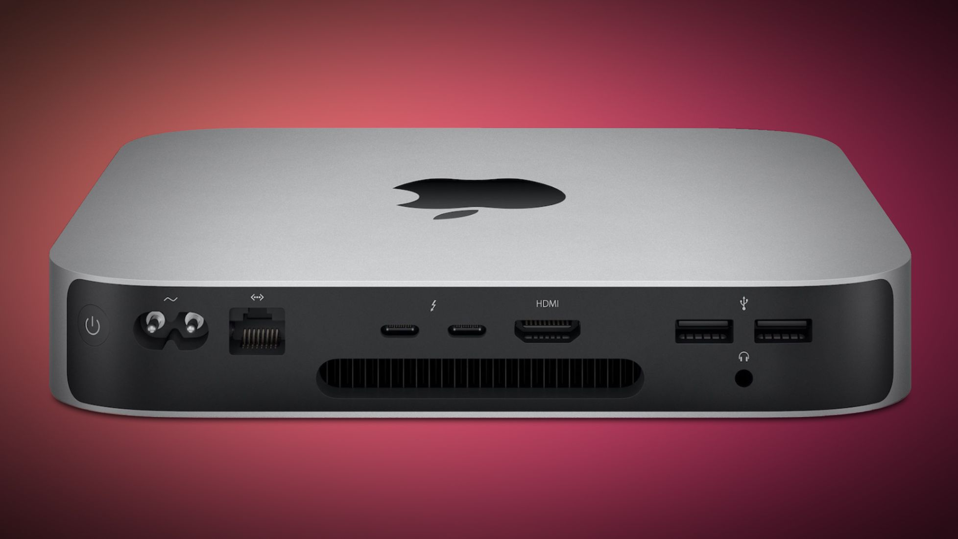 Apple Mac mini with M1 review